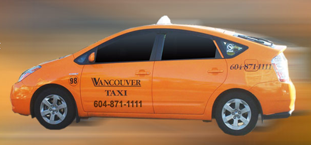 How to Safely Hire a Taxi in a Strange City