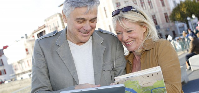 Summer travel tips for seniors