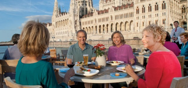 River cruising: An easy way to explore and experience Europe